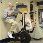 Stay Fit & Informed in our Wellness Center